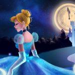 Cinderella Prom Favorite