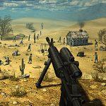 Zombie Sniper