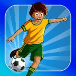 Hyper Soccer Shoot Training