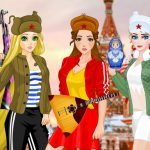 Princess Russian Hooligans