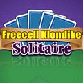 Freecell Klondike Solitaire