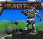 Defend Your Castle HD